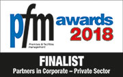 PFM Finalist Partners In Corporate Private